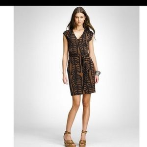 Tory Burch wrap dress